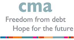 CMA Community Money Advice logo