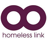 Homeless Link logo